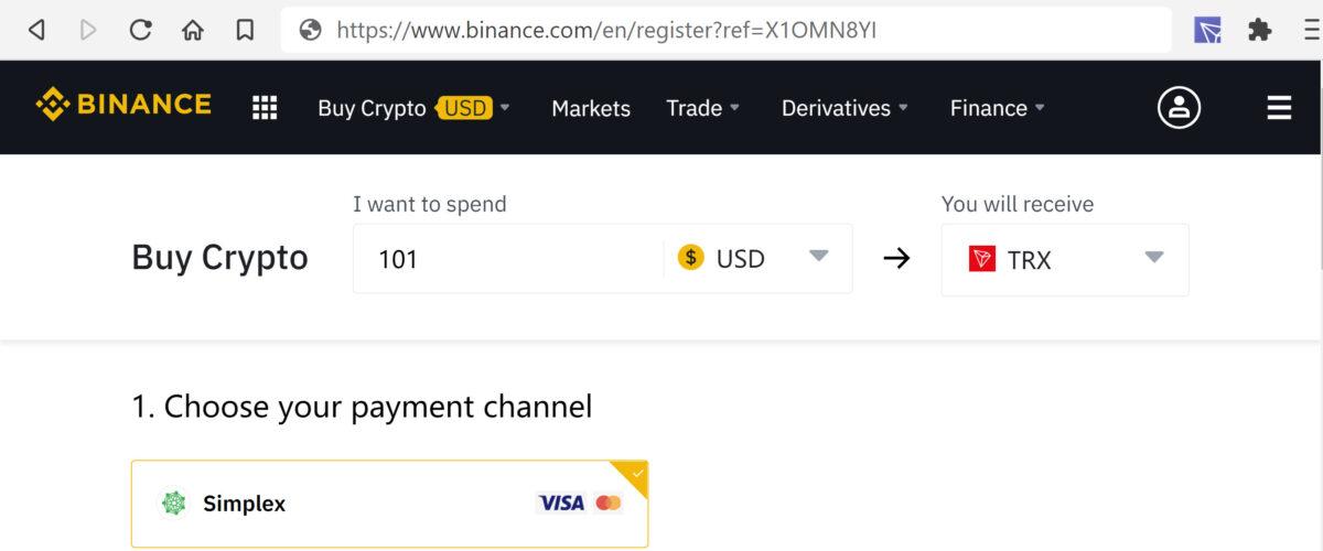 BUYTRONTRX.COM