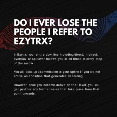 EZYTRX.COM FAQ 13