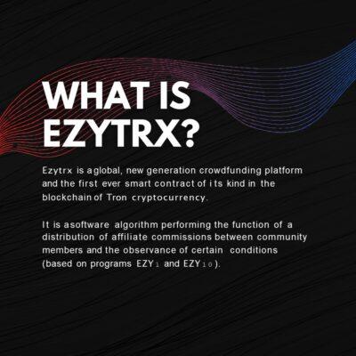 EZYTRX.COM FAQ 2