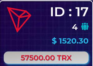 EZYTRX.COM ID 17