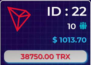 EZYTRX.COM ID 22