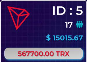 EZYTRX.COM ID 5