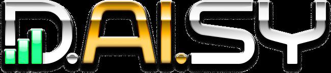 DAISYTron.ai logo
